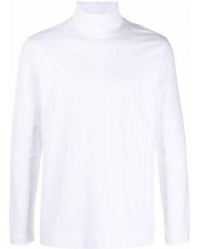 Biały sweter Circolo 1901
