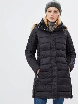 Черная куртка Five Seasons