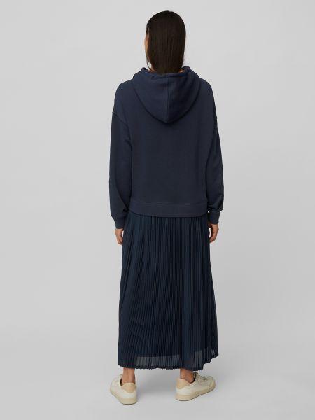Синее джинсовое платье Marc O'polo Denim