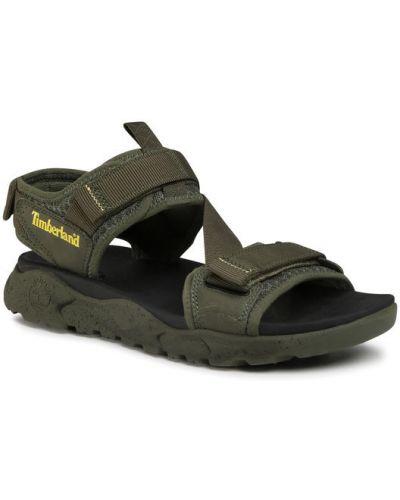 Zielony sandały Timberland