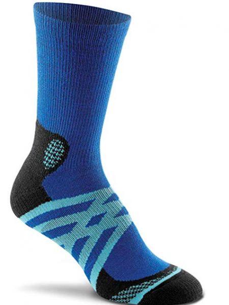 Спортивные носки - синие Foxriver