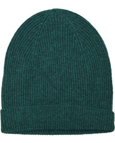 Вязаная шапка с отворотом в полоску Isabel Marant