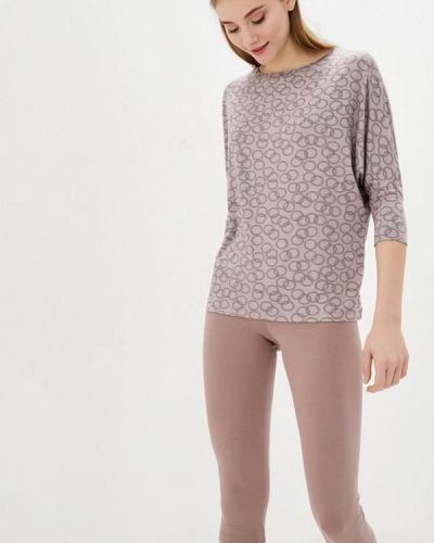 Пижамная бежевая пижама Promin
