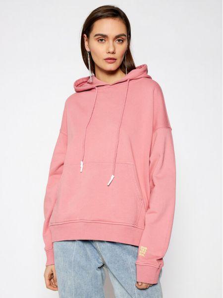 Bluza - różowa One Teaspoon