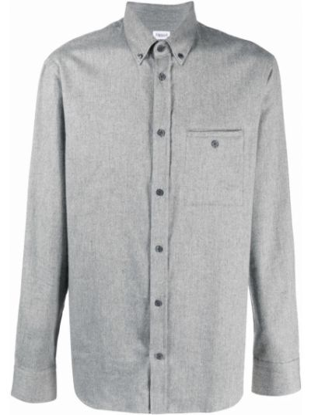 Koszula z długimi rękawami Filippa K
