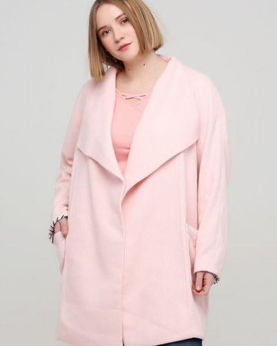 Пальто - розовое Only
