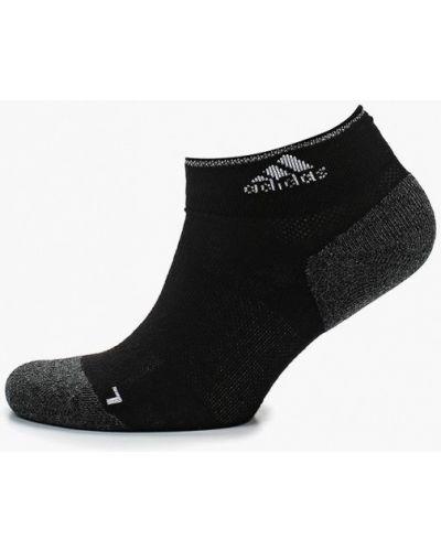 Черные носки Adidas