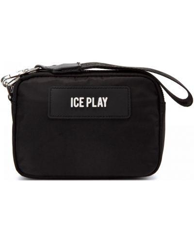 Текстильный клатч Ice Play