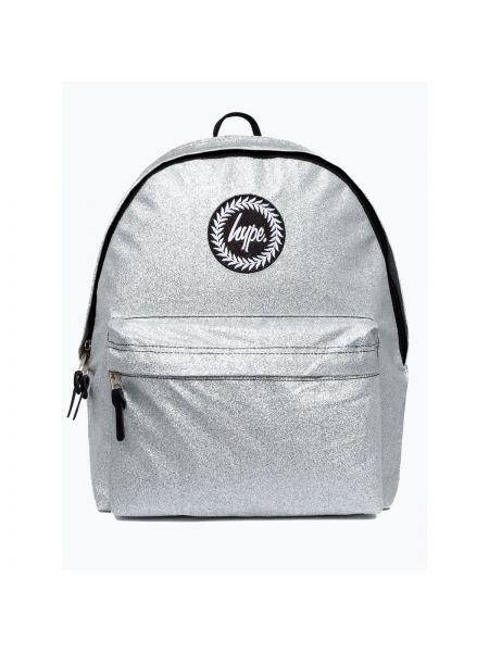 Рюкзак на молнии маленький Hype