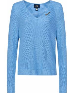 Акриловый свитер Cavalli Class
