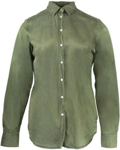 Koszula nocna - zielona Hartford