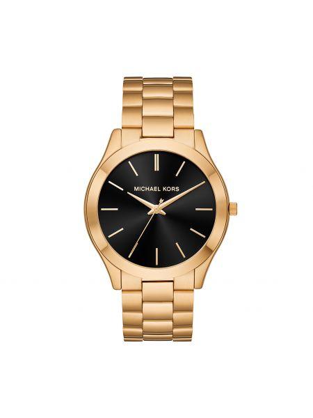 Zegarek, żółty Michael Kors
