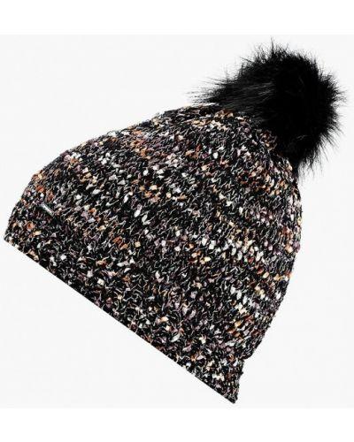 Черная шапка осенняя Icepeak