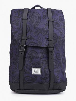 Текстильный рюкзак - синий Herschel Supply Co