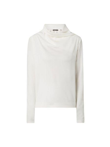 Biały sweter Someday