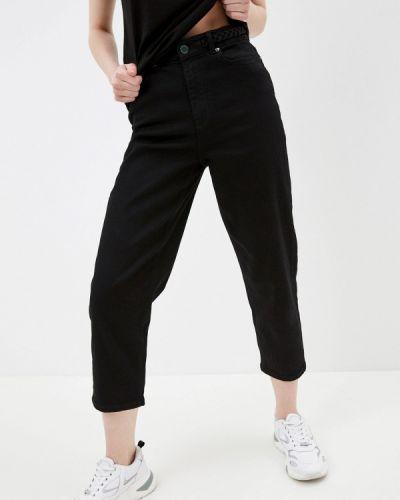 Черные джинсы-скинни узкого кроя Ted Baker London