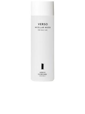 Bezpłatne cięcie światło bawełna woda termalna bezpłatne cięcie Verso Skincare