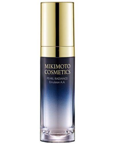 Эмульсия для лица Mikimoto Cosmetics