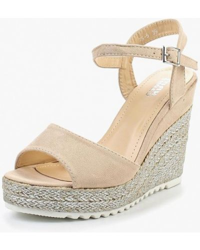 Босоножки на каблуке для обуви Max Shoes
