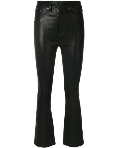 Укороченные брюки Rag & Bone/jean