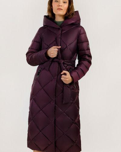 Пальто с поясом Finn Flare