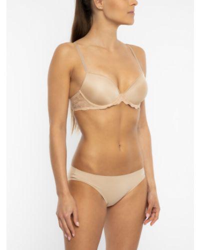 Push-up - beżowy Calvin Klein Underwear