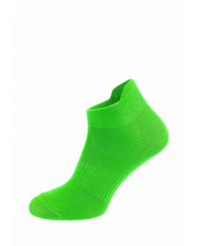 Носки зеленый Mo-ko-ko Socks