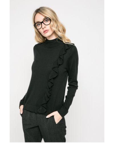 Черный свитер Broadway