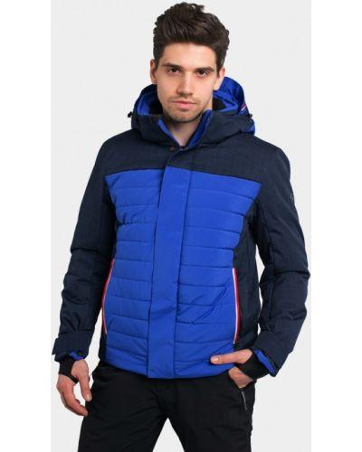 Зимняя куртка горнолыжная осенняя Avecs