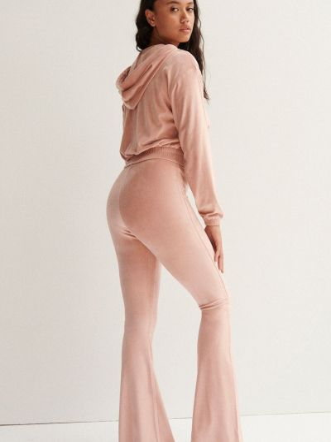 Текстильные брюки Undiz