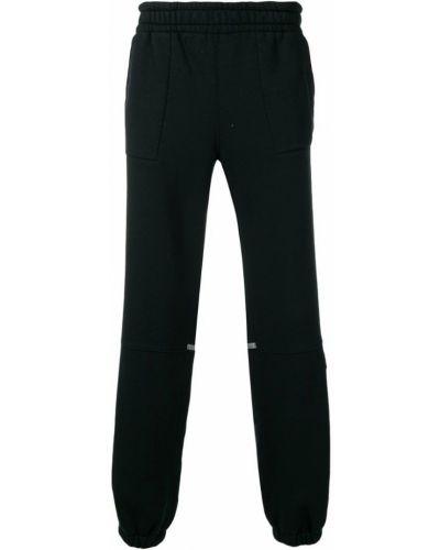 Спортивные брюки зауженные классические Cav Empt