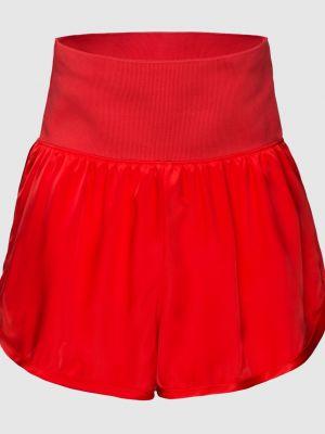 Красные шорты Sonia Rykiel