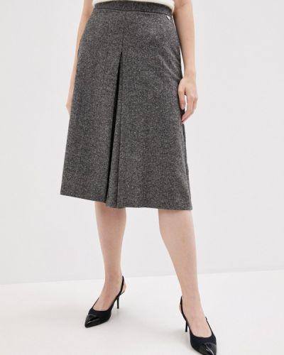 Серые брюки Twinset Milano