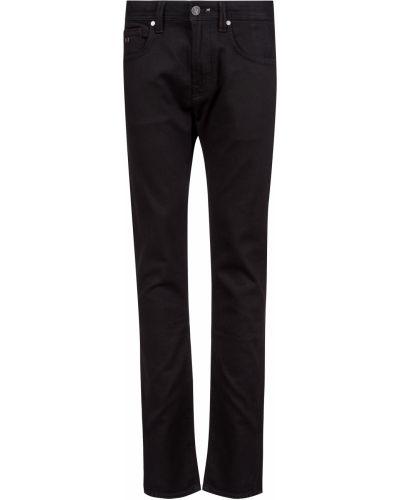 Черные джинсы Sartoria Tramarossa