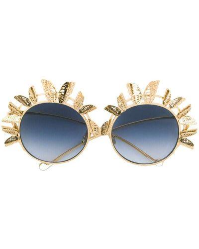 Солнцезащитные очки для зрения с градиентом Anna Karin Karlsson