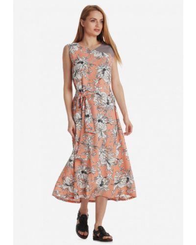 Платье миди весеннее Artwizard