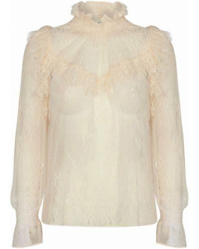 Bluzka - biała Sofie Schnoor