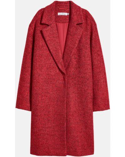 Пальто - красное H&m