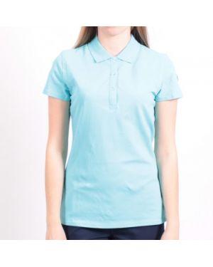 Бирюзовая рубашка Northland