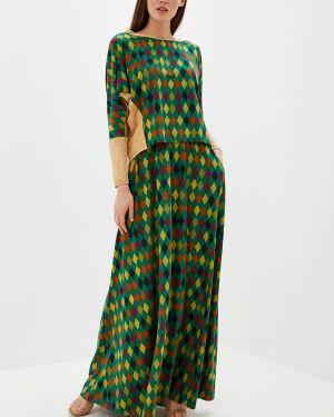 Юбочный костюм Sahera Rahmani