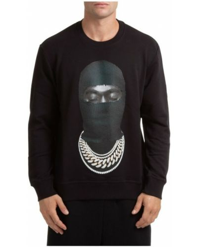 Czarna bluza dresowa Ih Nom Uh Nit