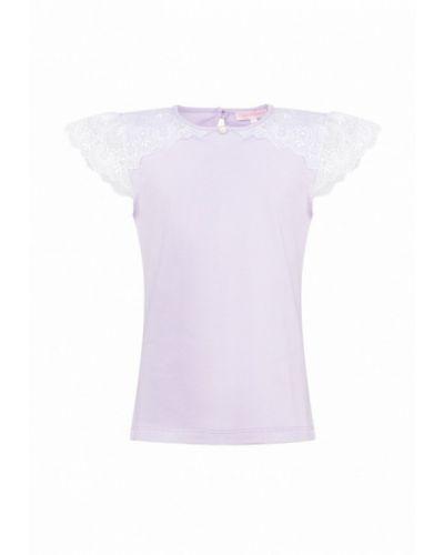 Фиолетовая блуза красавушка