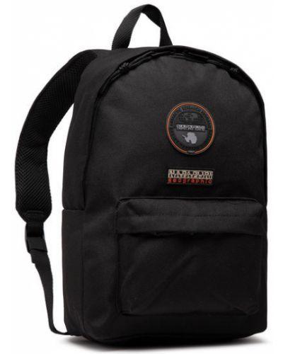 Czarny plecak Napapijri