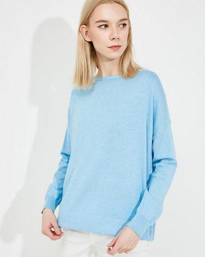 Голубой джемпер French Connection