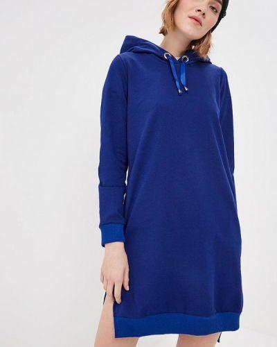 Платье весеннее платье-толстовка Winzor