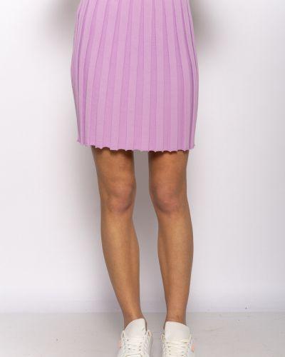 Фиолетовая юбка Time Of Style