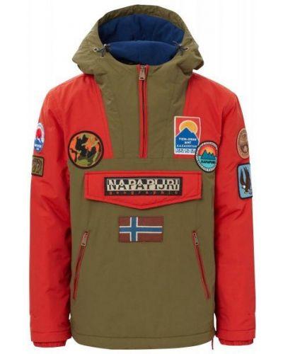 d5573dea16b8 Купить мужскую верхнюю одежду Napapijri в интернет-магазине Киева и ...