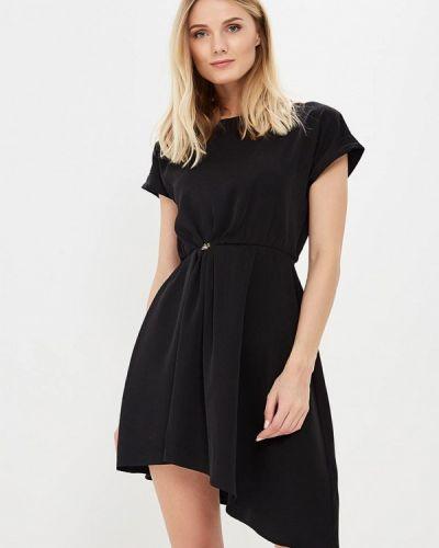 Черное платье Love Republic