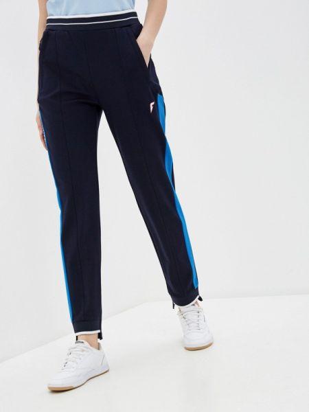 Спортивные синие спортивные брюки Forward