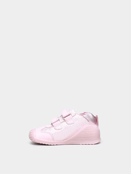 Полуботинки - розовые Biomecanics